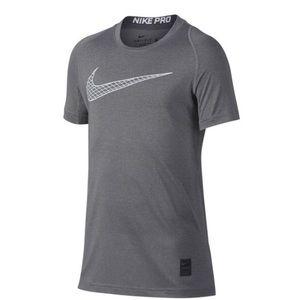 Nike Pro dri-FIT Youth Training T-Shirt